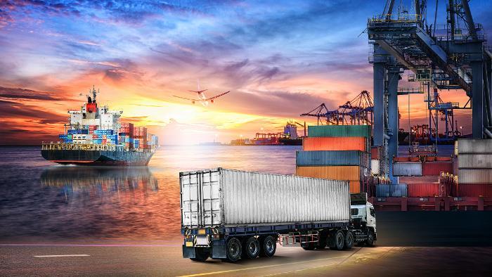Nhập khẩu hàng Trung Quốc