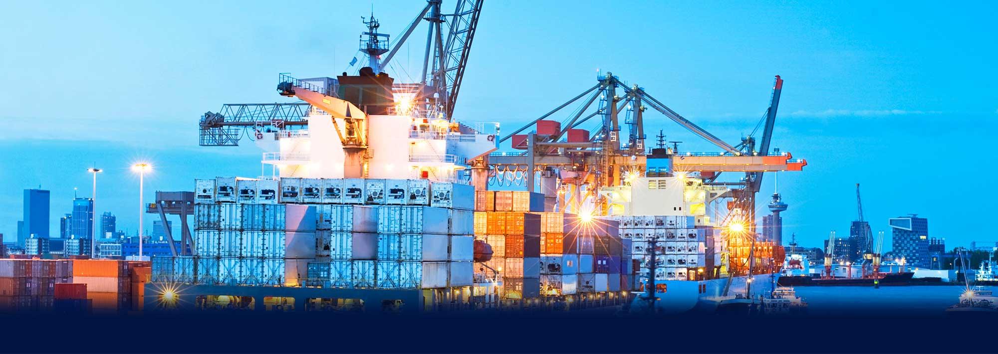 Rủi ro xuất nhập khẩu hàng hoá